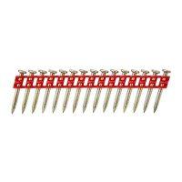 DCN890 - 38MM XH x 1005 - szeg (piros)