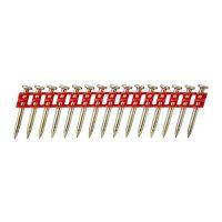 DCN890 - 43MM XH x 510 - szeg (piros)