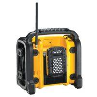 18V-os XR Li-Ion FM/AM Kompakt akkumulátoros rádió