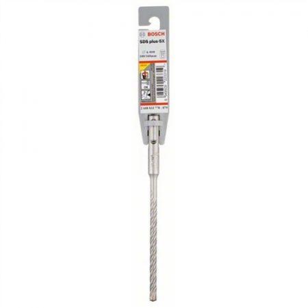 Bosch SDS-Plus - 5X fúrószár 6x100x160mm