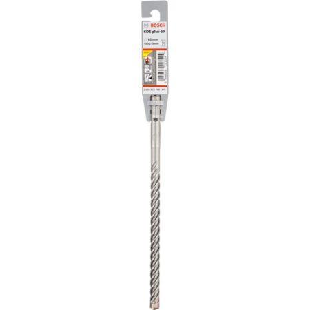 Bosch SDS-Plus - 5X fúrószár 10x150x210mm