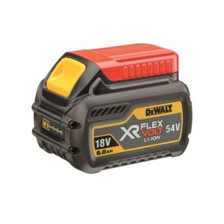 18/54V 6.0Ah XR FLEXVOLT akkumulátor