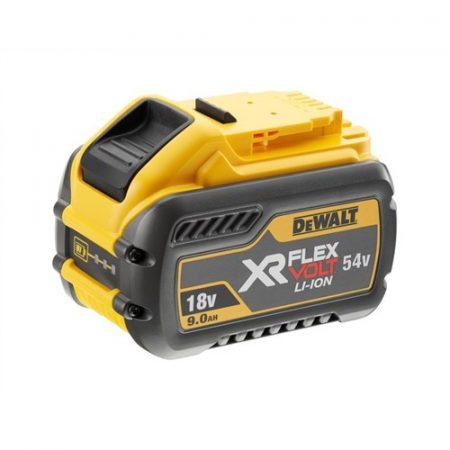18/54V 9.0Ah XR FLEXVOLT akkumulátor