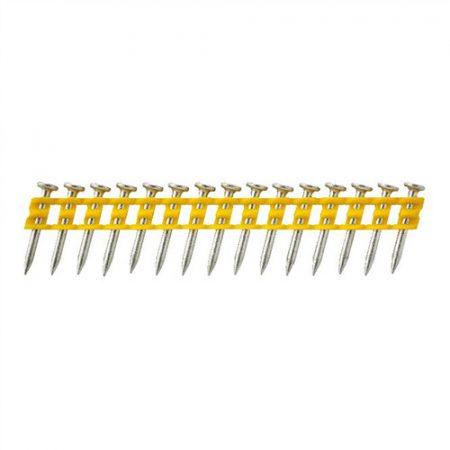 DCN890 - 55MM x 510 - szeg (sárga)