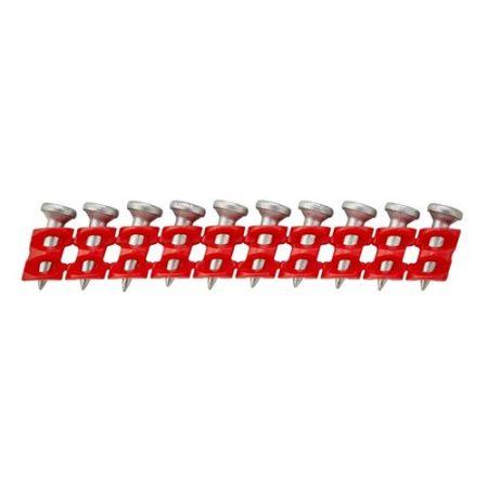 DCN890 - 17MM XH x 1005 - szeg  (piros)