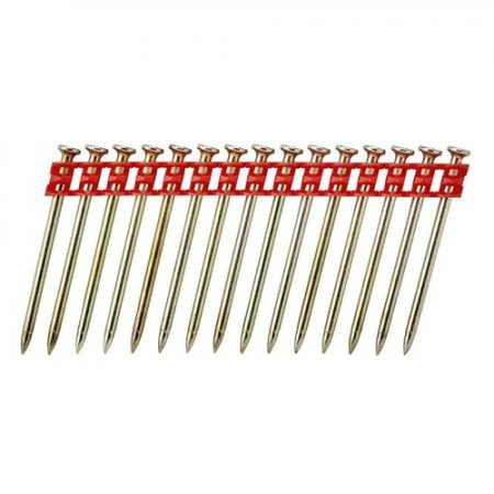 DCN890 - 48MM XH x 510 - szeg (piros)
