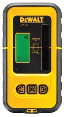 Vonallézer detektor ( jelfogó)