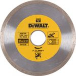 Diamond Blade Continuous 180mm/22.2mm