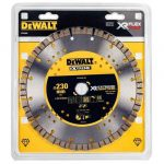 230x22mm Extreme Runtime Diamond Wheel (DCS690)