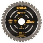 190X30mm CompDeck Blade 40T Extreme