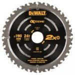 190x30mm Demo Blade 24T Extreme