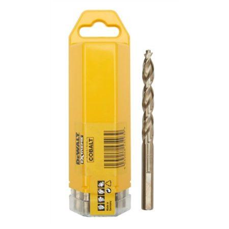 Fémfúrószár HSS-E INDUSTRIAL COBALT 8,0mm, 10db/cs