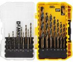 19db-os Black&Gold Drilling Set