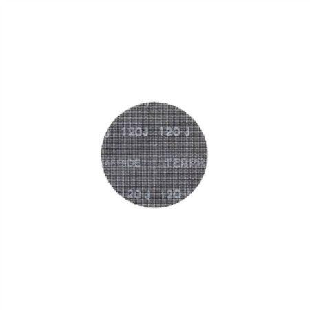 Excentercsiszolólap 125MM 240G  szemcsefinomság 10db/csomag