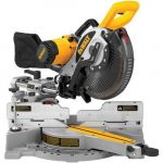 Gérfűrész, kihúzható, átm.250mm, 1675W, el., 2-oldalra dönthető, XPS
