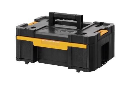 TSTAK III  - Szortimenter beépített fiókos tárolóval 440mm x 176mm x 314.2mm 9.5L-es
