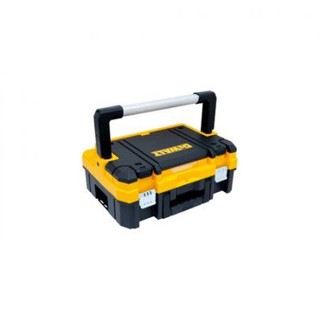 TSTAK I 2.0 - Szortimenter és szerszámgéptartó 440mm x 185.1mm x 331.7mm 14L-es
