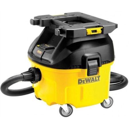 L-osztályú porszívó 30 liter 1400W szűrőtisztító automatikával, Tstak + DWV9350 Cleaning Set