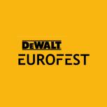 DeWALT - polar & softshell kabát, fekete - L